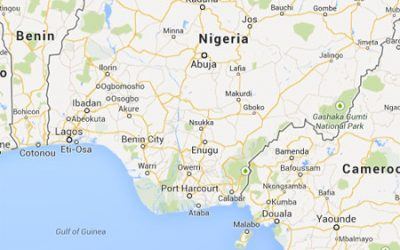 Nigeria to enhance maritime security
