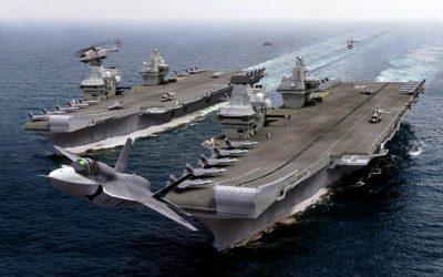 Active U.S. Maritime Alerts