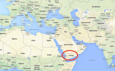 Houthis threaten to block shipping traffic in Red Sea