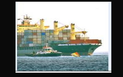Merchant ships wary of Kerala ports
